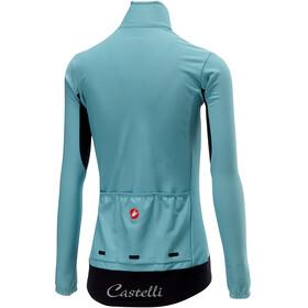 Castelli Perfetto Long Sleeve Jersey Women dark celeste